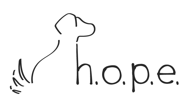 H.O.P.E. - Happy Owner Positive Education